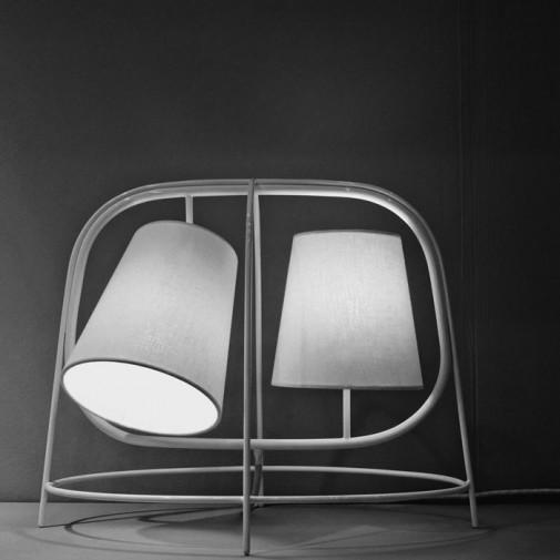 Moderna lampa slika4