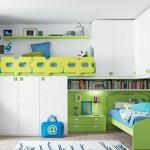 Modularne dečije sobe