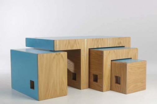Multifunkcionalne sobe za decu slika 2