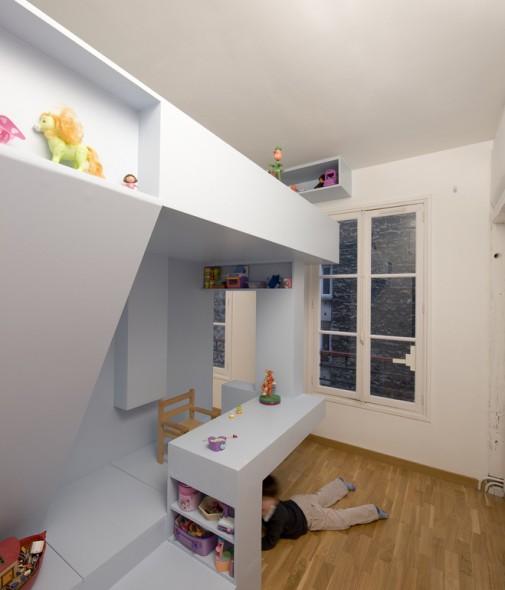 Multifunkcionalne sobe za decu slika 19