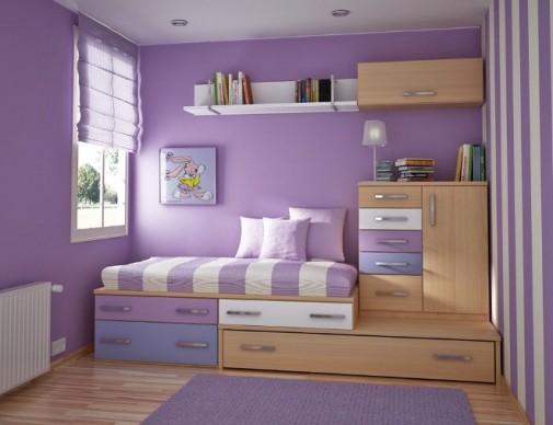 Multifunkcionalne sobe za decu slika 21