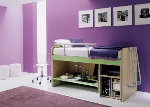 Multifunkcionalne sobe za decu slika 4