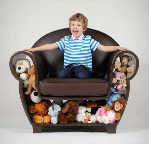 Multifunkcionalne sobe za decu slika 5