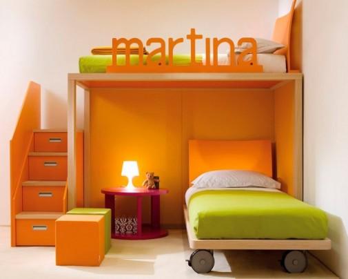 Multifunkcionalne sobe za decu slika 7