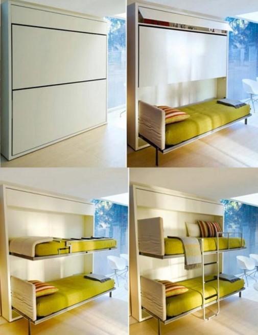 Multifunkcionalne sobe za decu slika 11