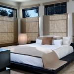 Niski kreveti za moderne i savremene domove