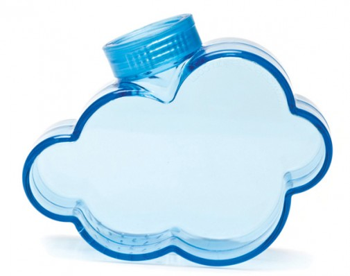 Oblak za veselo zalivanje slika 3