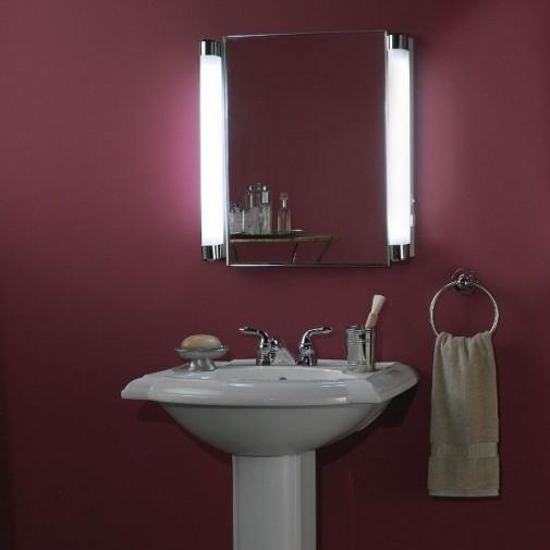 Osvetljenje u kupatilu slika 10