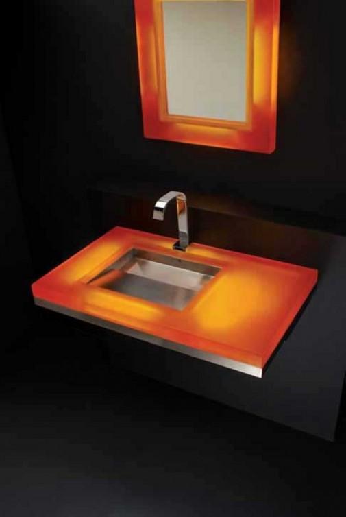 Osvetljenje u kupatilu slika 2