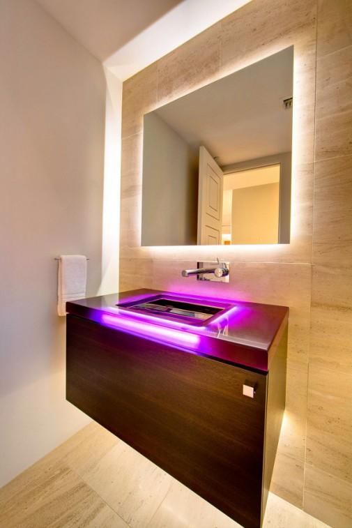 Osvetljenje u kupatilu slika 3