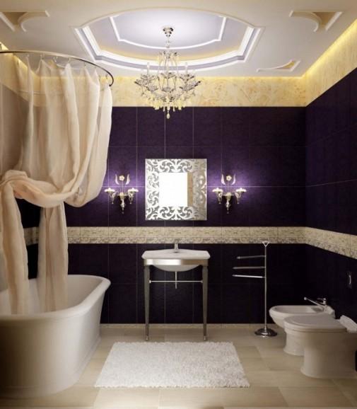 Osvetljenje u kupatilu slika 7