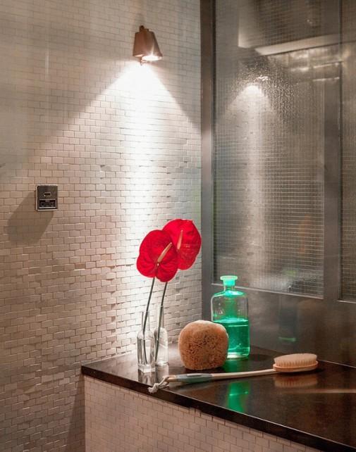 Osvetljenje u kupatilu slika 9