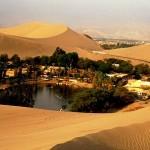 Peruanska oaza