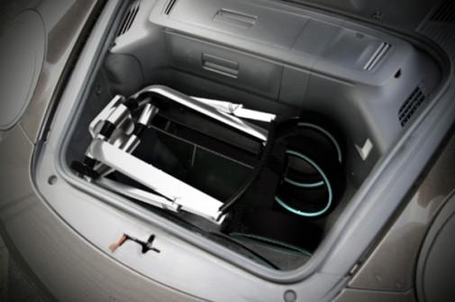 Porsche kolica slika 6
