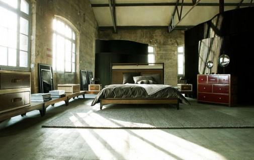 Predivne spavaće sobe slika4