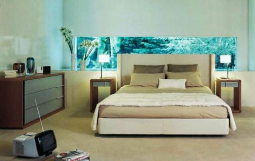 Predivne spavaće sobe slika5