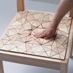 Prilagodljiva stolica za modernog čoveka