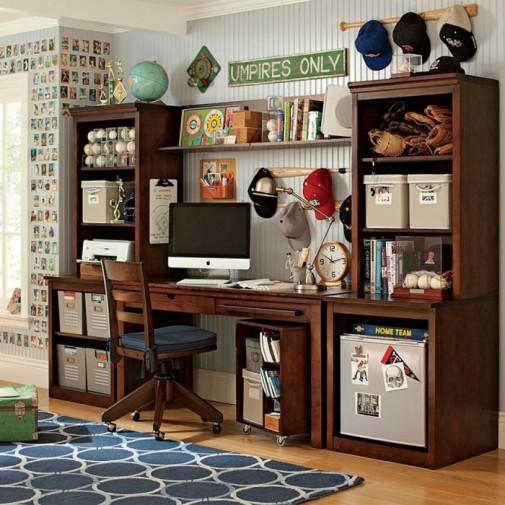 Prostor za učenje za tinejdžere slika4