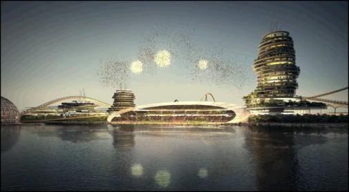 Real Madrid ostrvo slika 2