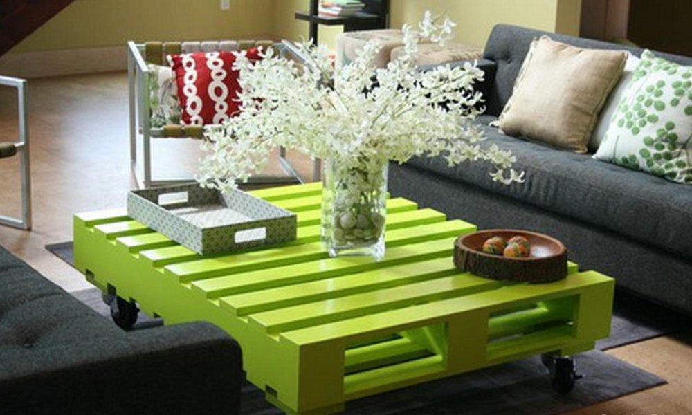 Reciklirane drvene palete