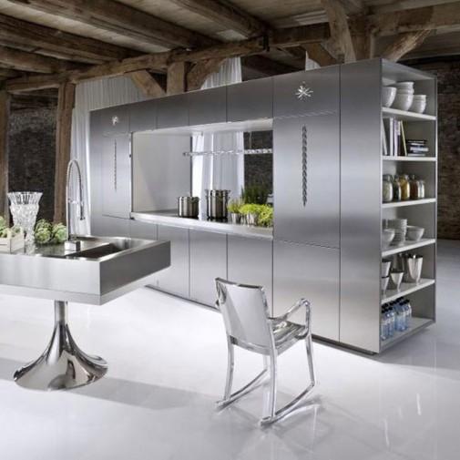 Samostojeće kuhinjske jedinice slika5