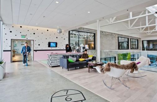 Sedište kompanije za nekretnine u San Francisku slika2