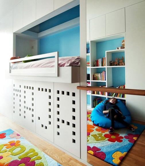 Soba za jednu Maju slika3