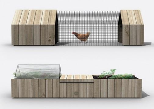 Solucija za urbanog farmera slika 4