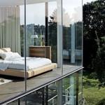 Spavaće sobe sa neverovatnim pogledom