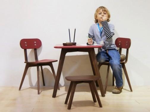Sporedni nameštaj za dečiju sobu slika3
