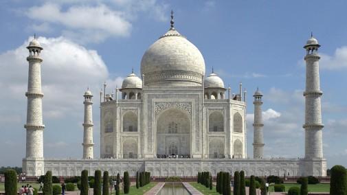 Sto Taj Mahal slika 2