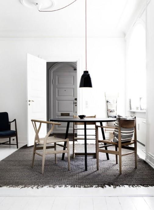 Stolice u trpezariji slika4