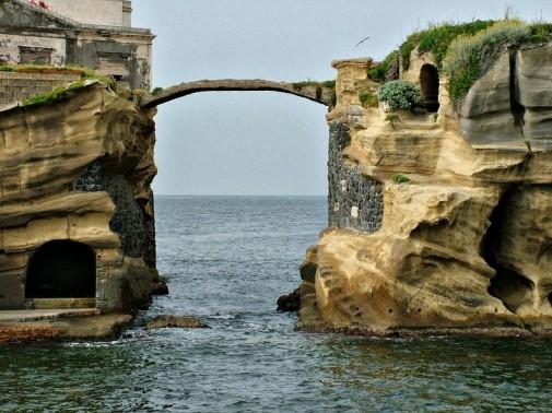 Ukleto ostrvo Gaiola slika 5
