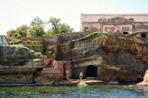 Ukleto ostrvo Gaiola slika 7