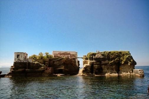 Ukleto ostrvo Gaiola slika 8