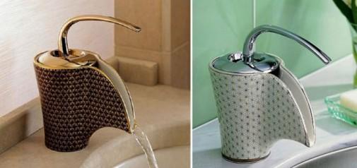 Umetničke slavine za kupatilo slika2