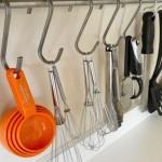 Ušteda Ušteda prostora u kuhinji