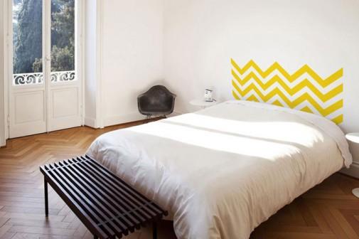 Uzglavlja za krevet na skandinavski način slika2