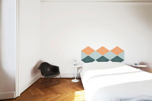 Uzglavlja za krevet na skandinavski način slika5