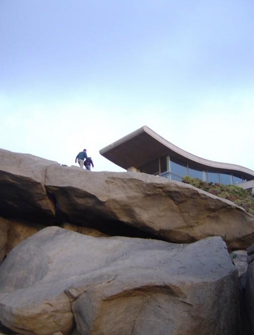Vila na obali slika 8