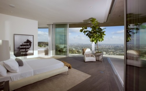 Vila sa pogledom LA slika 8