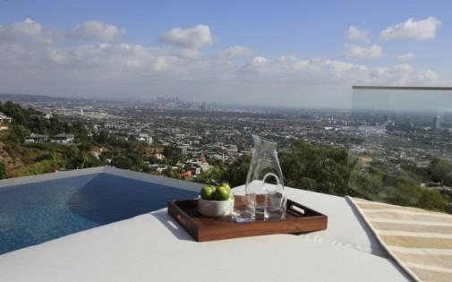 Vila sa pogledom LA slika 9