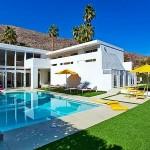 Vila u Palm Springsu