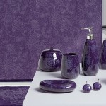 Violet dodaci za kupatilo