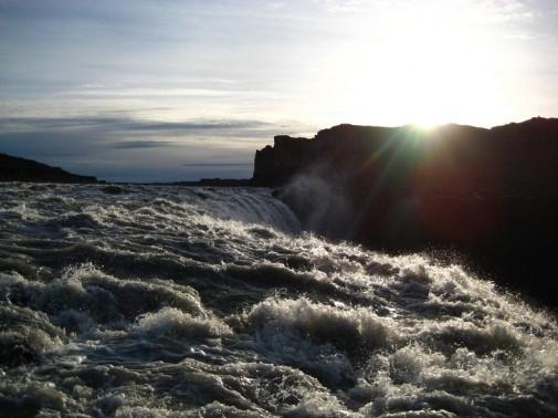 Vodopad Detifos slika 11
