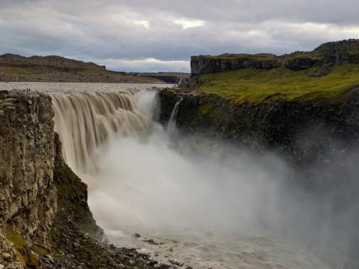 Vodopad Detifos slika 12