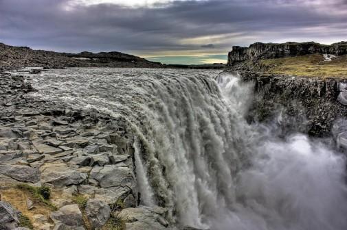 Vodopad Detifos slika 3
