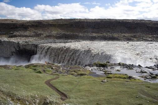Vodopad Detifos slika 4