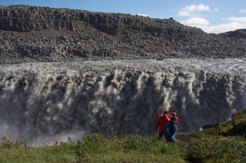 Vodopad Detifos slika 6
