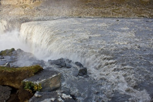 Vodopad Detifos slika 8